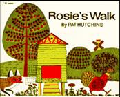Rosies Walk Cover