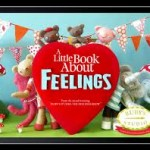 feelings book